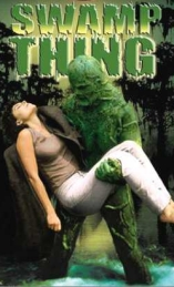 Swamp Thing (1990) - D.R
