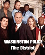 Washington Police - D.R