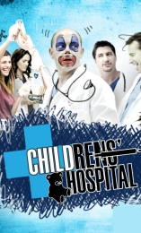 Childrens Hospital - D.R