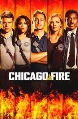 Chicago Fire - D.R
