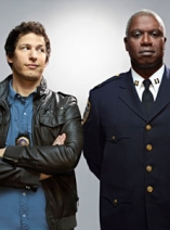 Brooklyn Nine-Nine - D.R