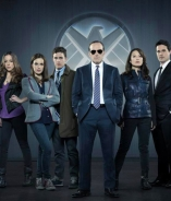 Marvel : les Agents du SHIELD - D.R