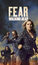 Fear The Walking Dead - D.R